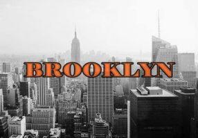 Brooklyn-klubas-logotipas